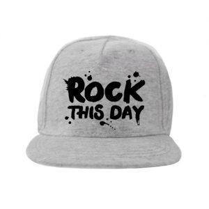 VanPauline_cap grijs rock